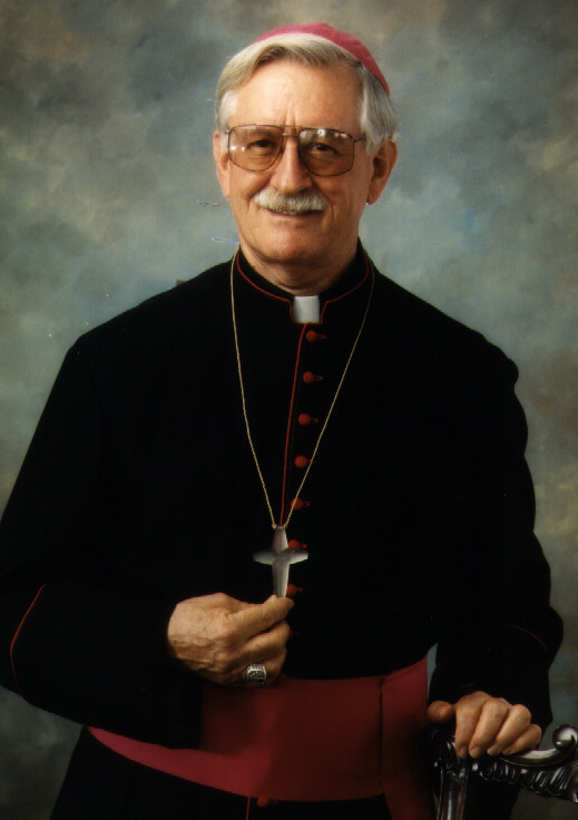 Hermes, Herbert, O.S.B.: b. May 25, 1933, Scott City, KS; ord. priest (St. Benedict Abbey, Atchison, KS), May 26, 1960; missionary in Brazil; ord. bp. of territorial prelature of Cristalandia, Brazil, Sept. 2, 1990.